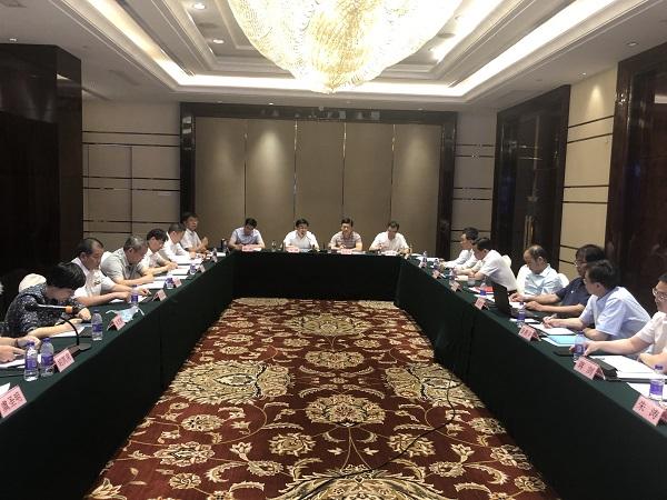 多部门多省市联合部署推进长江口水域非法捕捞清理整治工作