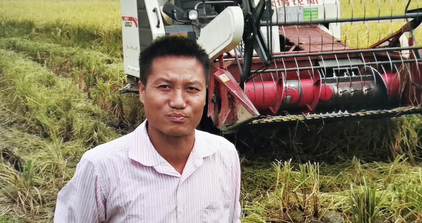 龙山县:高标农田建设成为实实在在的民心工程