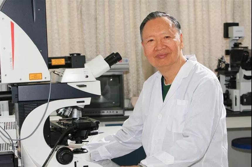 心唯大我育青禾——追记华南农业大学原校长、著名水稻遗传学家卢永根