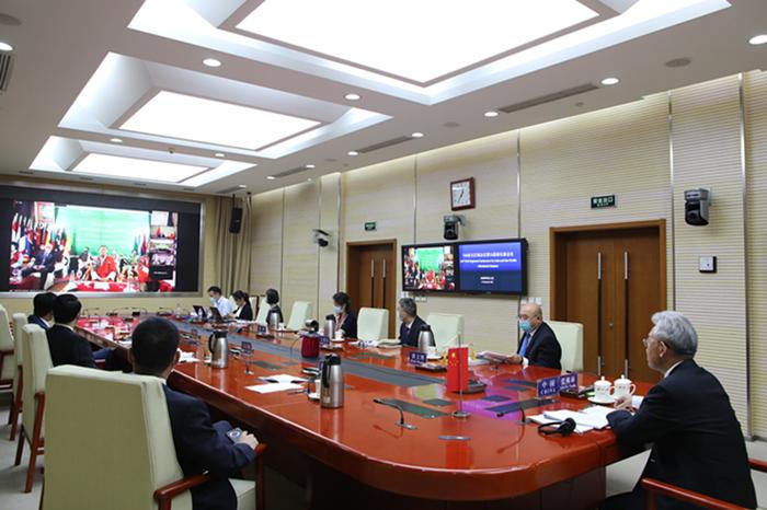 第35届联合国粮农组织亚太区域部长级会议召开