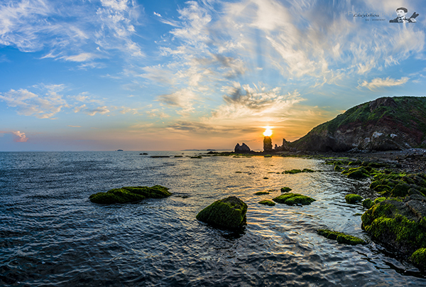 辽宁省大连市金普新区蚂蚁岛旅游度假区