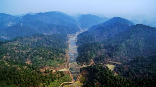 第四批中国重要农业文化遗产名单:湖南花垣子腊贡米复合种养系统
